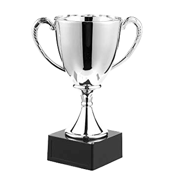 This Term's trophy