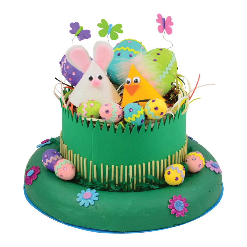 Image result for easter bonnets